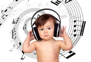 Music Promotes Development