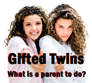 Gifted Twins